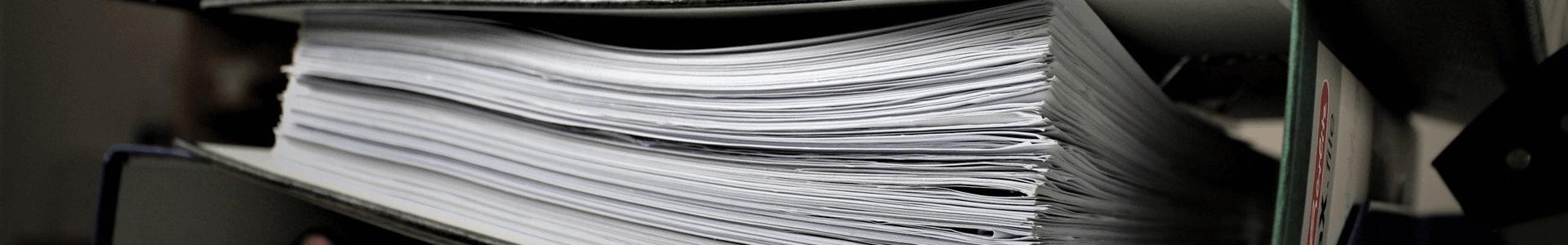 Dokumenty Liceum Ogólnokształcącego Edukacja