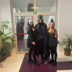 Halloween w Liceum Edukacja we Wrocławiu