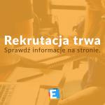 Rekrutacja całoroczna - Liceum Edukacja Wrocław