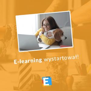 Start e-nauczania