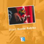 Dzień Kostki Rubika
