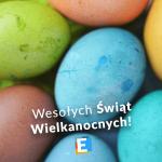 Życzenia wielkanocne od Liceum Edukacja Wrocław