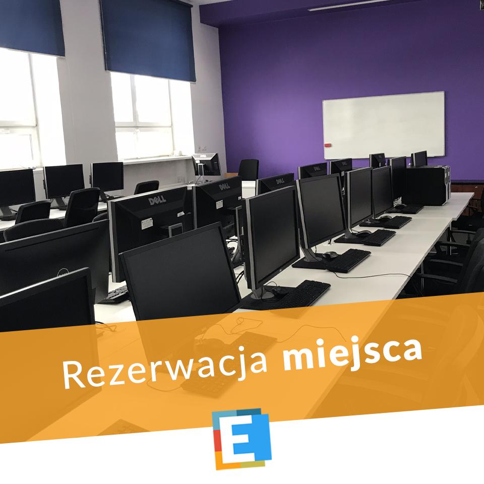Rezerwacja miejsc w Liceum Edukacja we Wrocławiu