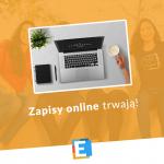 Zapisy online do Liceum Edukacja we Wrocławiu