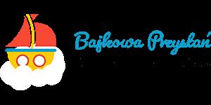 Logo Bajkowej Przystani