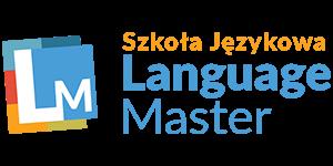 Logo Language Master