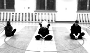 Zajęcia teatralno-taneczne