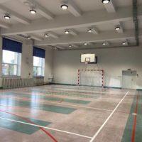 Sala gimnastyczna na wynajem