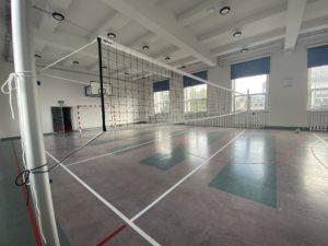 Sala do siatkówki